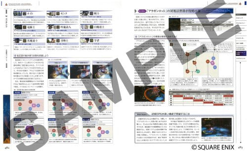 Image 6 for Final Fantasy Xiv: Shinsei Eorzea World Report Patch 2.1 Map/Quest/Content