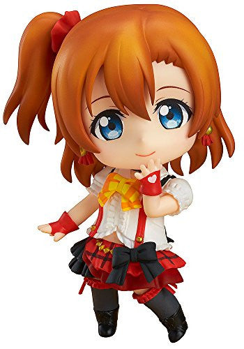 Image 1 for Love Live! School Idol Project - Kousaka Honoka - Nendoroid #450 (Good Smile Company)