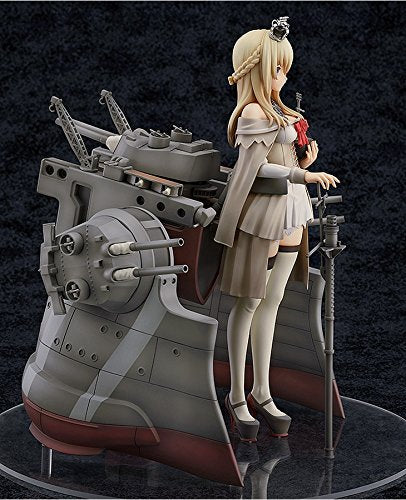 Kantai Collection ~Kan Colle~ - Warspite - Wonderful Hobby Selection - 1/8