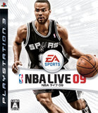Thumbnail 1 for NBA Live 09