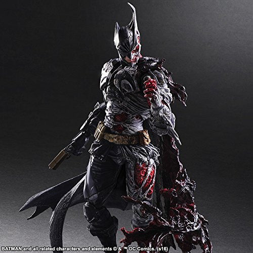 Image 7 for DC Universe - Two-Face - Play Arts Kai (Square Enix)