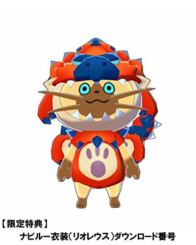 Image 6 for Monster Hunter Stories