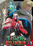 Thumbnail 2 for Tiger & Bunny 3