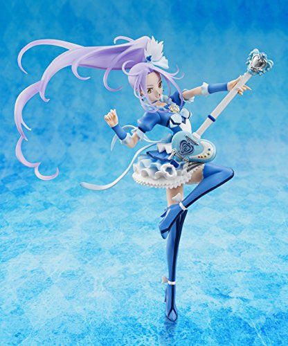 Image 3 for Suite PreCure♪ - Cure Beat - Excellent Model - 1/8 (MegaHouse)