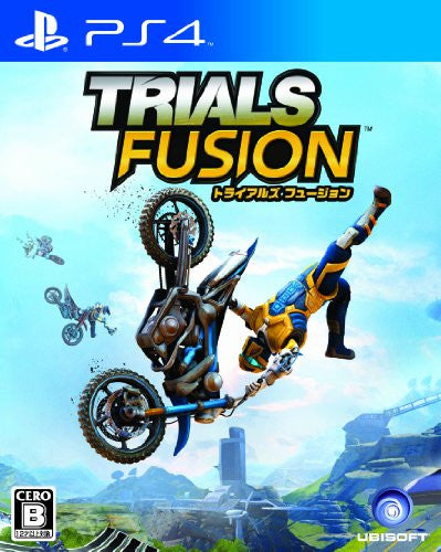 Image 1 for Trials Fusion