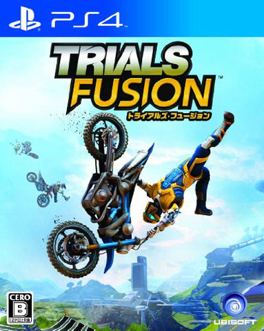 Image for Trials Fusion