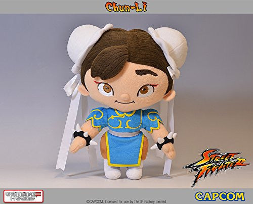 Image 4 for Street Fighter II - Chun-Li (Mamegyorai)