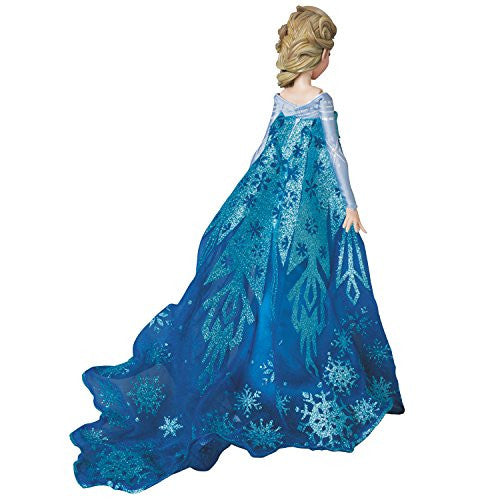 Image 7 for Frozen - Elsa - Real Action Heroes No.729 - 1/6 (Medicom Toy)