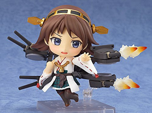 Image 3 for Kantai Collection ~Kan Colle~ - Hiei - Nendoroid #443 (Good Smile Company)