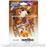 Thumbnail 2 for Dairantou Smash Bros. for Nintendo 3DS - Dairantou Smash Bros. for Wii U - Duck Hunt - Amiibo - Amiibo Dairantou Smash Bros. Series (Nintendo)