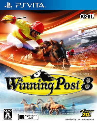 Image for Winning Post 8