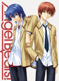 Thumbnail 2 for Angel Beats Vol.3 [Blu-ray+CD Limited Edition]