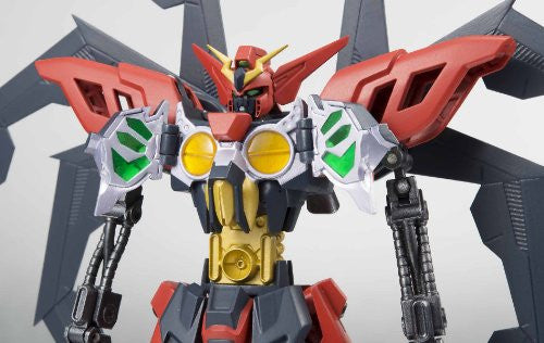 Image 2 for Kidou Shinseiki Gundam X - NRX-0013-CB Gundam Virsago Chest Break - Robot Damashii - <Side MS> (Bandai)