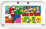 Thumbnail 2 for Body Cover for 3DS LL Mario (Type B)