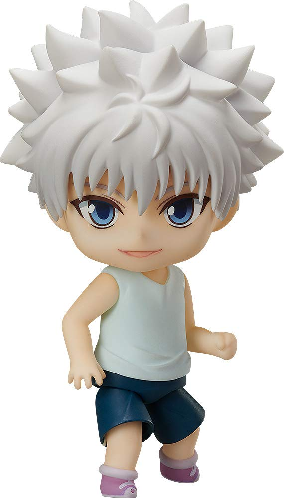 Hunter x Hunter - Killua Zoldyck - Nendoroid #1184 (FREEing)