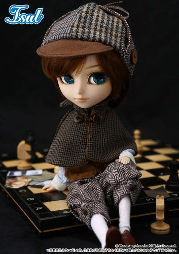 Image 5 for Pullip (Line) - Isul - LIGHT - 1/6 (Groove)
