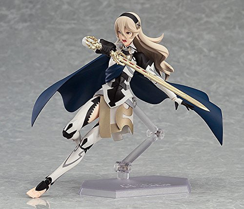 Image 1 for Fire Emblem If - Kamui - Figma #334 - Female (Max Factory)