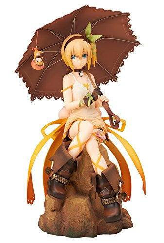 Image 1 for Tales of Zestiria - Edna - Normin - 1/8 (Alter)