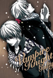 Thumbnail 3 for Vampire Knight Guilty 1