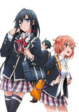 Yahari Game demo Ore no Seishun Love Kome wa machigatteiru [Limited Edition] - 5