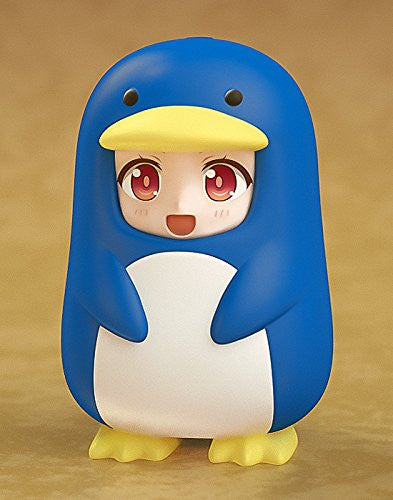 Nendoroid More - Face Parts Case - Penguin