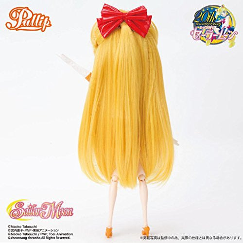 Image 3 for Bishoujo Senshi Sailor Moon - Sailor Venus - Pullip P-139 - Pullip (Line) - 1/6 (Groove)