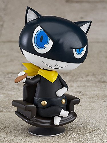 Image 3 for Persona 5 - Morgana - Nendoroid #793 (Good Smile Company)