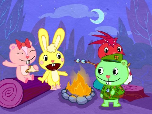 Image 4 for Happy Tree Friends Second Serving