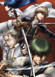Thumbnail 1 for Gintama' 12