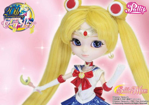 Image 5 for Bishoujo Senshi Sailor Moon - Luna - Sailor Moon - Pullip P-128 - Pullip (Line) - 1/6 (Groove)