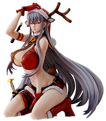 Image 1 for Senjou no Valkyria Duel - Selvaria Bles - 1/7 - X'mas Party