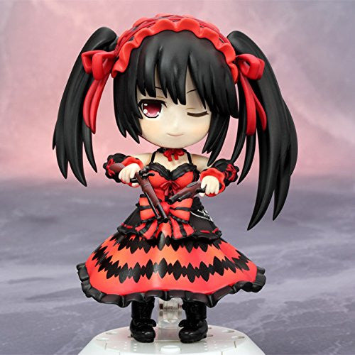 Image 10 for Date A Live II - Tokisaki Kurumi - Nanorich - Voice Collection (Griffon Enterprises)