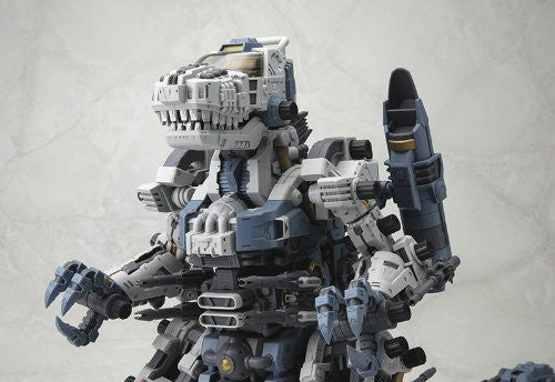 Image 11 for Zoids - RZ-001 Gojulas - Highend Master Model - 1/72 (Kotobukiya)