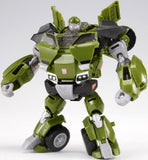 Thumbnail 3 for Transformers Prime - Bulkhead - Transformers Prime: Arms Micron - AM-10 (Takara Tomy)