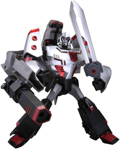 Image for Transformers Animated - Megatron - TA26 - Light & Sound Megatron (Takara Tomy)
