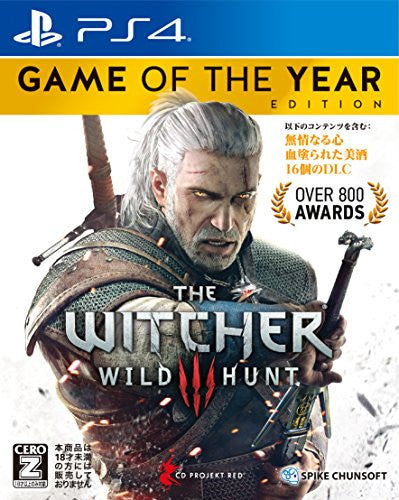 Image 1 for The Witcher 3: Wild Hunt [Game of the Year Edition]