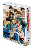 Thumbnail 2 for Urusei Yatsura Blu-ray Box Vol.2