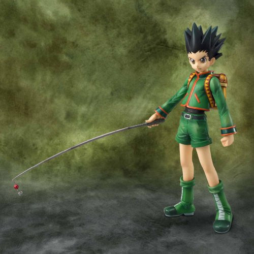 Image 4 for Hunter x Hunter - Gon Freecss - G.E.M. (MegaHouse)