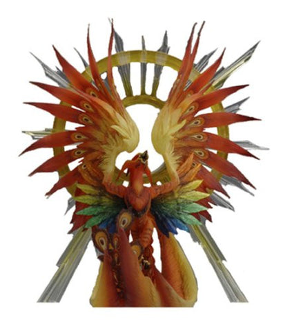 Image for Final Fantasy IX - Phoenix - Final Fantasy Master Creatures 3 (Square Enix)