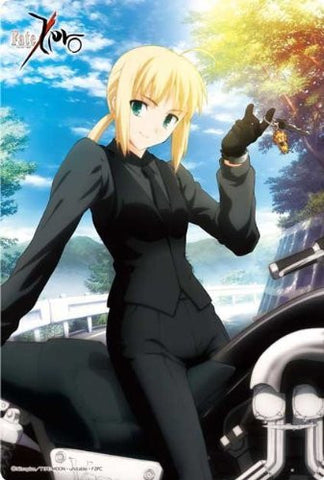 Image for Fate/Zero - Saber - Mousepad - Large Format Mousepad (Broccoli)