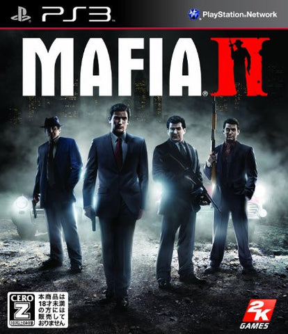 Image for Mafia II