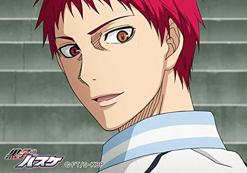 Image 2 for Kuroko no Basket - Akashi Seijuurou - Mousepad - Photo Frame Mousepad (Broccoli)