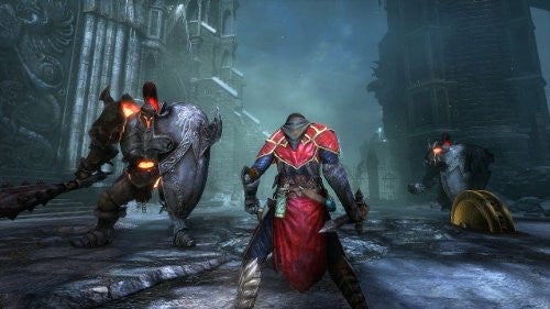Image 8 for Castlevania: Lords of Shadow