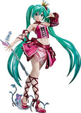 Hatsune Miku -Project Diva- 2nd - Hatsune Miku - 1/7 - Vintage Dress Ver. (Max Factory)  - 1