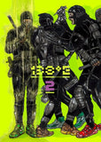 Thumbnail 1 for 138 Degrees E Art Book   Vol.2