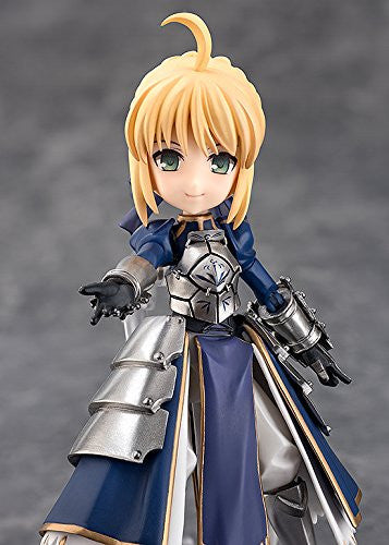 Image 2 for Fate/Stay Night Unlimited Blade Works - Saber - Parfom (Phat Company)