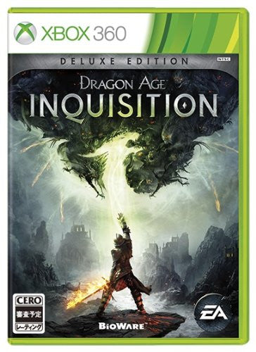 Image 1 for Dragon Age: Inquisition [Deluxe Edition]