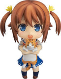 Thumbnail 1 for High School Fleet - Isoroku - Misaki Akeno - Nendoroid #674 (Good Smile Company)