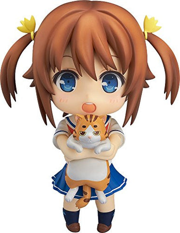 Image for High School Fleet - Isoroku - Misaki Akeno - Nendoroid #674 (Good Smile Company)