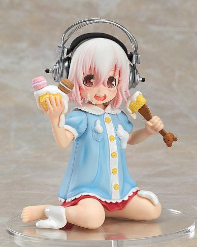 Image 2 for Nitro Super Sonic - Sonico - Young Tomboy ver. (Wing)